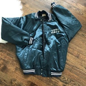 Other - Vintage Baseball Jacket